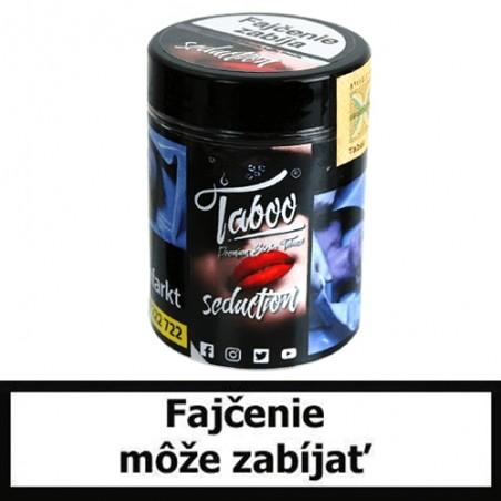 TABOO Tabak do vodnej fajky - Seduction (Broskyňa a Melón)