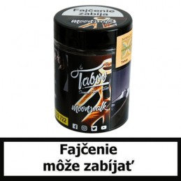 TABOO TABAK DO VODNEJ FAJKY - MOONWALK (Sprite a Tonik)