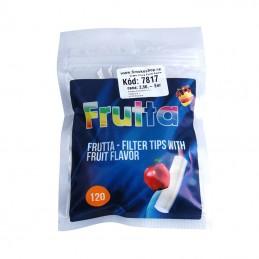 Gizeh Filtre Frutt Apple