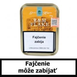 Fajkový tabak Gawith Hoggarth Rum Flake 50 g