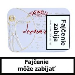 Fajkový tabak Savinelli Leonardo 100g