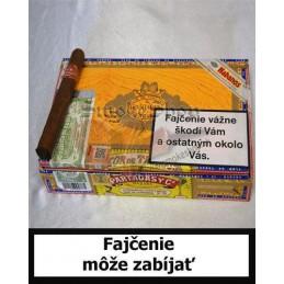 Kubánske cigary Partagas Serie D No.4