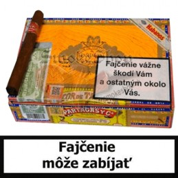 Kubánske cigary Partagas Serie D No.4 - 1kus