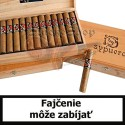 Cigary Sypuera King's Selection Robusto - 1 kus
