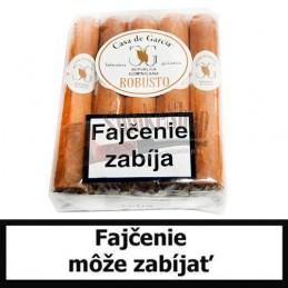 Cigary Casa De Garcia Robusto - 1 kus