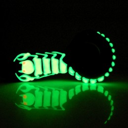 Šlukovka Green Skorpion GG