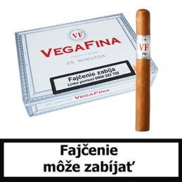 Cigary Vegafina Minutos - Balenie 25 ks.