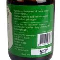 CBD Oil Kapsule 60 / 30%