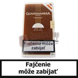 Cigary Guantanamera Decimos - Balenie 5 ks