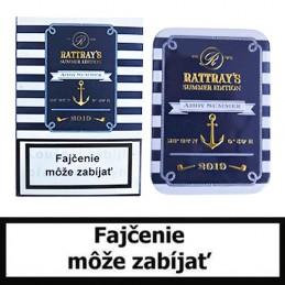 Fajkový tabak Rattrays Summer Edition 2019 100g