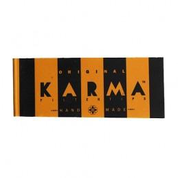 Karma filtre so semienkami
