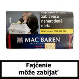 Tabak Mac Baren Zware 30g