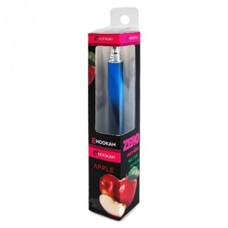 E-Shisha JABLKO - Jednorazová elektronická vodná fajka