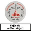 Žuvací tabak Odens Cold Extreme White Dry Portion 10g Snus