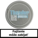 Žuvací tabak Thunder Chewing Bags Frosted Slim 13,2g Snus