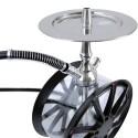 Wheel Shisha 48 cm