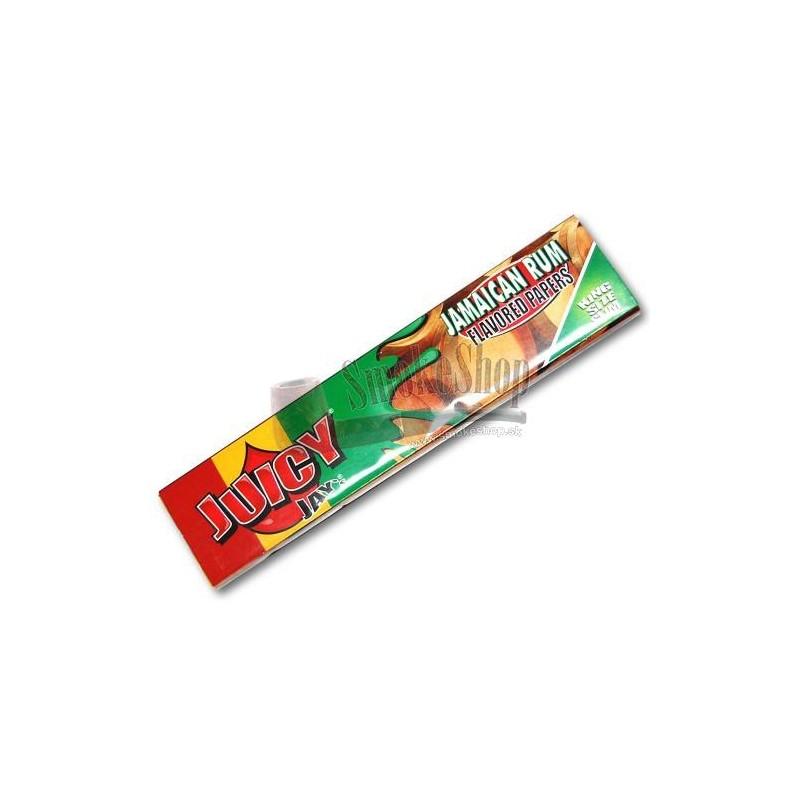 Papieriky Juicy Jays JAMAICAN RUM KS