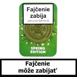 Fajkový tabak J.A. Spring Edition