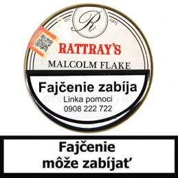 Fajkový tabak Rattrays Malcom Flake / Enimore 50g