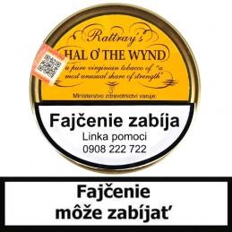 Fajkový tabak Rattrays Hal O Tho Wynd 50g (pôvodne Peterson)