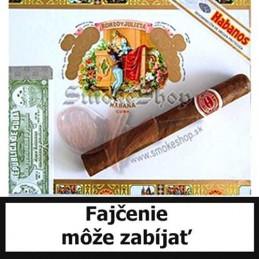 Cigary Romeo y Julieta Belvederes - Balenie
