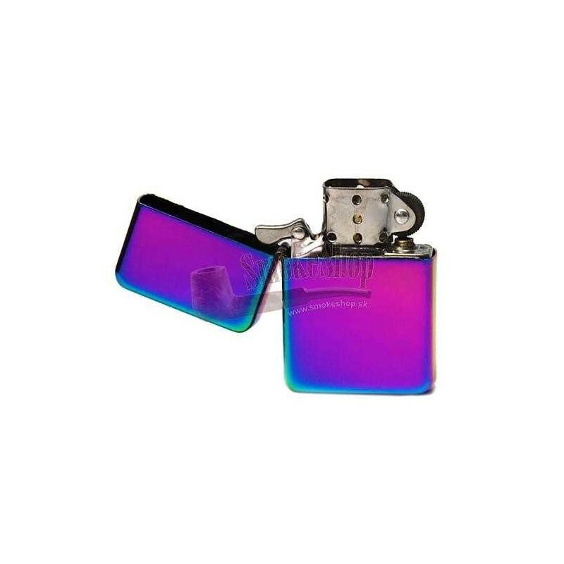 Zapaľovač Benzínový Titan Spectra