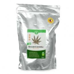 BIO konopné semienko nelúpané 1kg