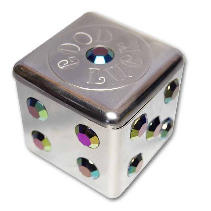 Dreambox kocka mega
