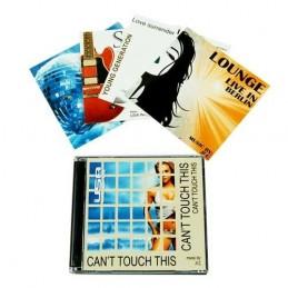 Mikro váha mini CD - 0,01g/100g