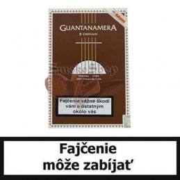 Cigary Guantanamera Cristales - Balenie 5 ks