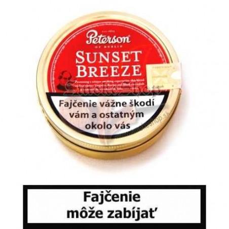 Fajkový tabak Rattrays - Union Jack (Peterson Sunset Breeze) 50g
