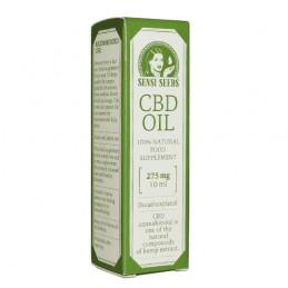 CBD Oil Sensi Seeds 10 ml / 2,75 %