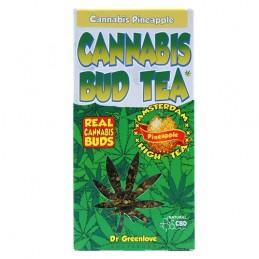 Čaj Cannabis with Pineapple