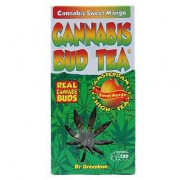 Čaj Cannabis with Mango
