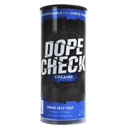 Dope Check - Cocain Test