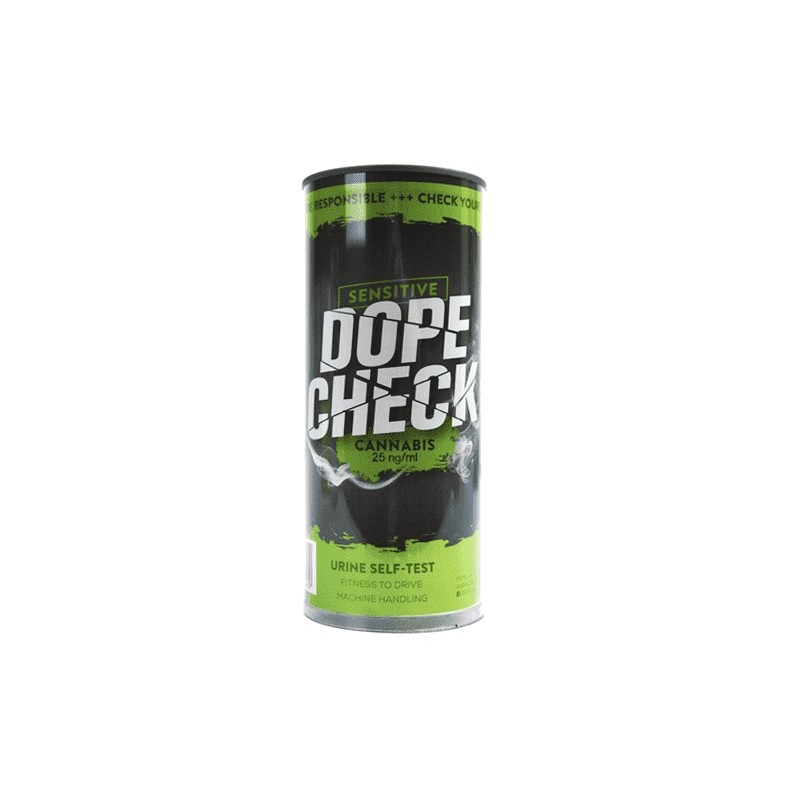 Dope Check - Cannabis Test