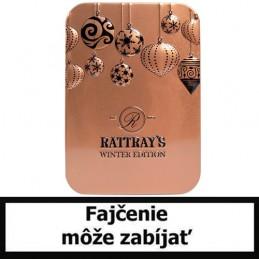 Rattrays 2019 Winter Edition 100 g