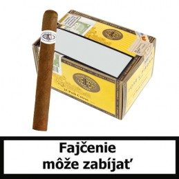 Cigary Jose L.Piedra Petit Cetros - Balenie 25 ks