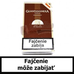 Cigary Guantanamera Décimos - Balenie 10 ks