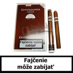 Cigary Guantanamera Crystales - Balenie 10 ks
