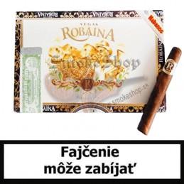 Cigary Robaina Famosos - Balenie 25 ks