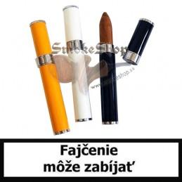 Púzdro na cigary - Tuba Lux