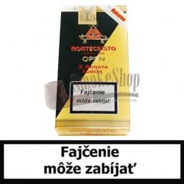 Cigary Montecristo Regata - Balenie 3 ks