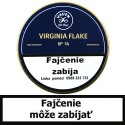 Fajkový tabak VAUEN Virginia Flake 50g