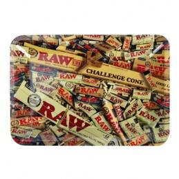 Roll tray tácka RAW MIX 18 x 12,5 cm