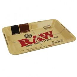 Roll tray tácka RAW 18 x 12,5 cm