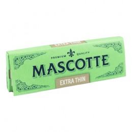 Cigaretové papieriky Mascotte Extra Thin (Extra Tenké)