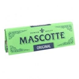 Cigaretové papieriky Mascotte Original  (Obyčajné)