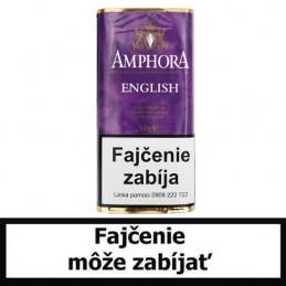 Amphora English 50 g