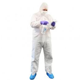 Ochranný odev